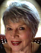 Photo of Judy Sedgeman