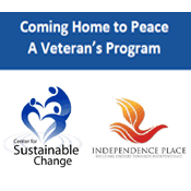 Preview:  Coming Home to Peace Flyer
